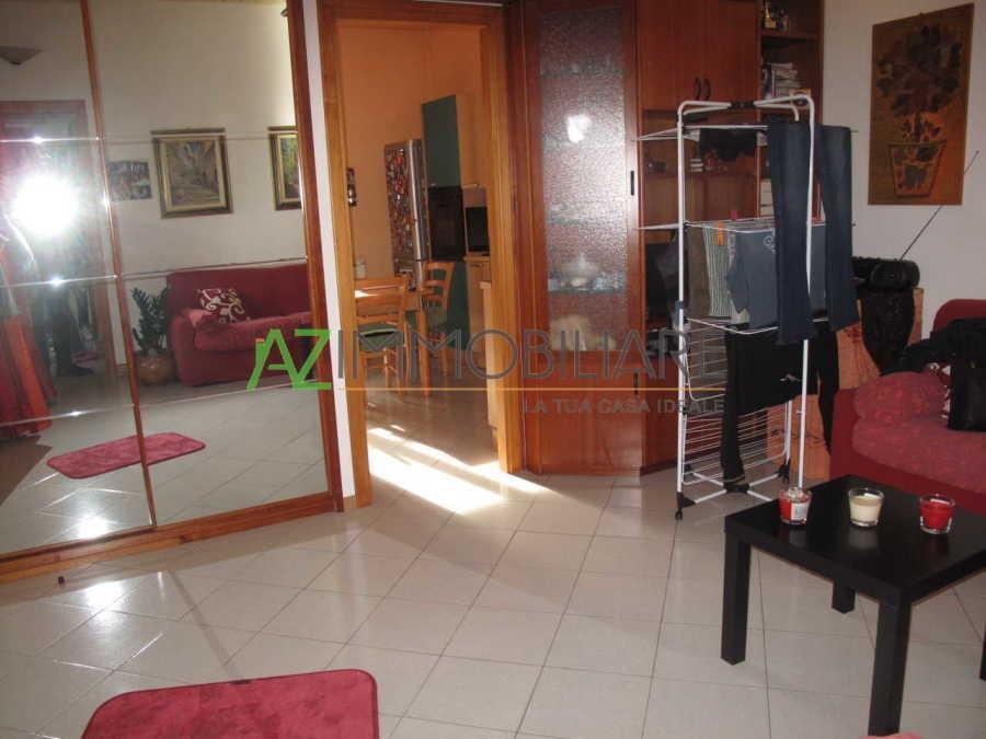 Appartamento Catania 3 Vani